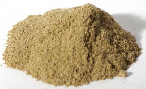 Ginseng Powder (Siberian) 2oz