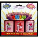 Joy Jelly 3 pack