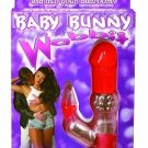 Baby Bunny Wabbit Vibrator