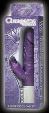 Clitapatra Twister Purple
