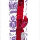 Lucid Dreams Waterproof Rabbit Vibrator