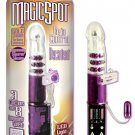 Magic Spot: Decadent Vibrator