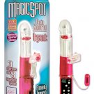 Magic Spot: Orgasmic Vibrator
