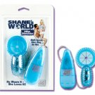 Shane's World His Stimulator - Blue