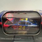 2001 Revell Collection Jeff Gordon Flames 1:64
