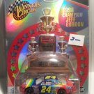 2003 Winner's Circle Jeff Gordon Decade of Champions 1998