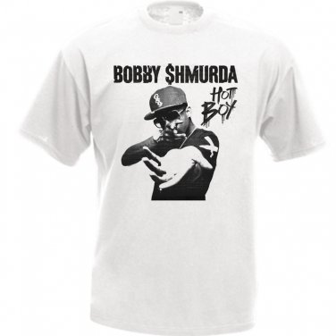 Bobby Shmurda Shmoney Dance Hot Boy T-shirt