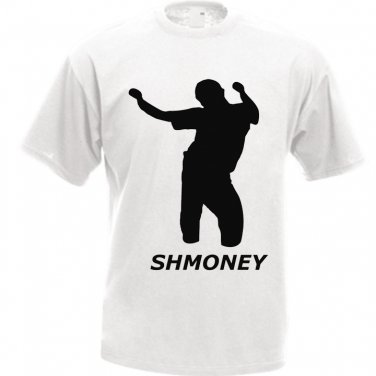 Bobby Shmurda Shmoney Dance T-shirt