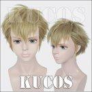 Attack on Titan Regretless choice Flange linen short anime cosplay wig