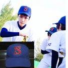 ACE of Diamond Ryosuke Kominato Kazuya Miyuki anime cosplay baseball cap hat