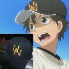 Ookiku Furikabutte Oofuri Tajima Yuuichirou anime cosplay baseball cap hat