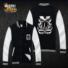 Hitman Reborn Sawada Tsunayoshi winter anime cosplay hoodie costume sport suit Baseball uniform coat