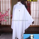 Shimoneta to Iu Gainen ga Sonzai Shinai Taikutsu na Sekai SOX white anime cosplay cloak cape