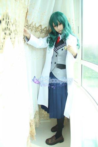 fuwa hyouka anime cosplay costume school uniform