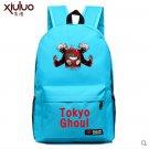 Tokyo Ghoul Kirishima Touka Ken Kaneki anime cosplay bag school bag student backpack 17