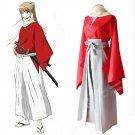 GINTAMA silver soul Okita Sougo cosplay costume kimono