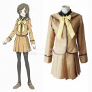 Kamisama Love Nanami Momozono anime cosplay costume school uniform