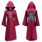 Tokyo Ghoul Kirishima Ayato anime cosplay cape cloak