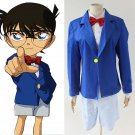 Detective Conan Case Closed Conan Kaitou Kiddo anime cosplay costume clothes uniform