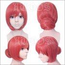 lovelive!! Nishikino Maki Ver. anime cosplay wig
