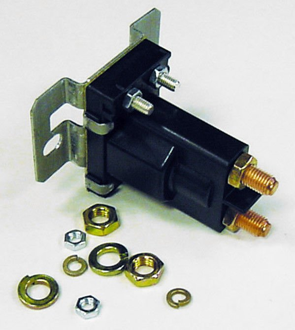 56134k western fisher tower solenoid for western fisher for Fisher snow plow pump replacement motor