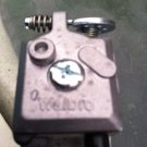 WA125 Walbro  Carburetor