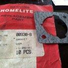 Homelite 00930-B  Cylinder Gasket