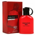 EXECUTIVE RED FOR MEN