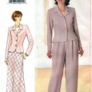 Butterick 4151 Sewing Pattern Misses Top Skirt Pants Size 6 - 12