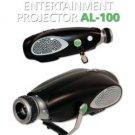 Alientech Torpedo Video Projector