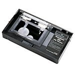 Panasonic PlayPak PV-P1 VHS/VHS-C Adaptor