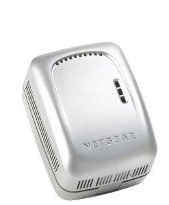 NETGEAR WGX102 54 Mbps Wall-Plugged Wireless Range Extender