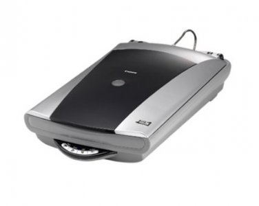 Canon CanoScan 8400F Flatbed Scanner