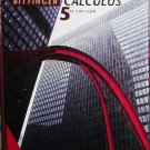 Calculus 5th Edition