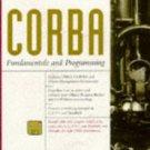 CORBA Fundamentals and Programming