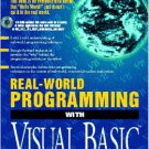 Real-World Programming With Visual Basic/Book and Cd-Rom