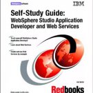 Self-Study Guide: WebSphere Studio Application Developer and Web Services