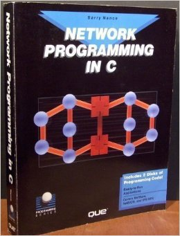 Network Programming in C/Book and Disk (Programming series)