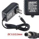 ABLEGRID® AC Power Adapter 120V, 240V / 12V-1A / 5.5mm-2.1mm