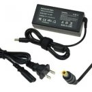 Replacement 60W 12V 5A Adapter Charger for Benq LCD Monitors