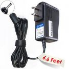 T-Power ( 6.6ft Long Cable ) Ac Dc adapter for 6V AC Adapter For Breg POLAR CARE KODIAK COLD THERAP