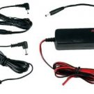Sirius 5V Hardwired Power Adapter Works with Stiletto, Sportster, Starmate, Stratus, S50, InV