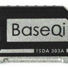 BASEQI aluminum microSD Adapter for MacBook Pro Retina 13