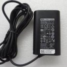 Genuine OEM Dell 45w New Version Replacement AC Adapter for Dell Inspiron 14 7437 Ultrabook, 100% C