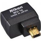 Nikon WU-1a Wireless Mobile Adapter for Nikon Digital SLRs - (Certified Refurbished)