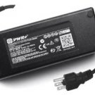 Pwr+ 120W Extra Long 12 Ft AC-Adapter Laptop-Charger for HP-Envy-Pavilion Touchsmart-Sleekbook 15 1
