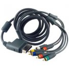 XBOX360 HD AV Component Cable - 8ft