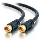 C2G/Cables To Go 27030 Value Series(TM) F-Type RG59 Composite Audio/Video Cable (6 Feet)