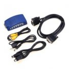 NEEWER® High Resolution VIDEO VGA Conversion Converter And Cable