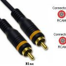 The Best 25FT VELOCITYANDTRADE; COMPOSITE VIDEO CABLE